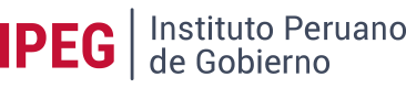 IPEG | Instituto Peruano de Gobierno